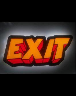 slim tabela exit