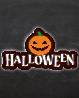 hallowen tabela